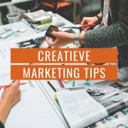 creatieve marketing tips covid19
