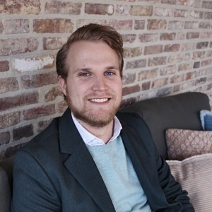 Ruben Fernhout